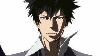 PSYCHO-PASS Clip -