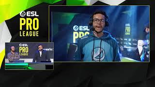 ESL Pro League Season 9 - Americas | MIBR vs. Cloud9 | Team Envy vs. Luminosity Gaming