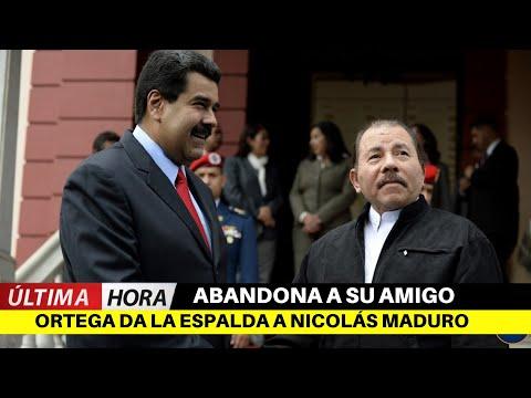 🔴 ÚLTIMA HORA NICARAGUA BREVE INFORMATIVO NOTICIAS NICARAGUA 26 MARZO 2020