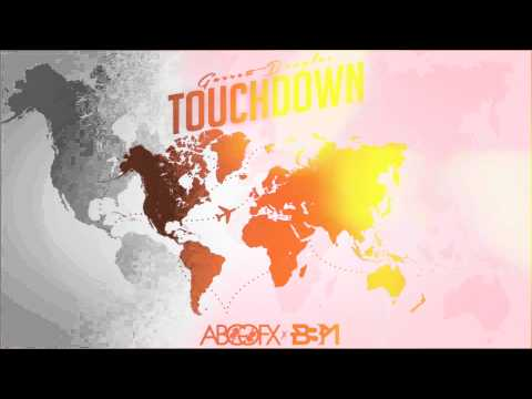 Garrett Douglas  - Touchdown (Prod. by Lion Riddims)