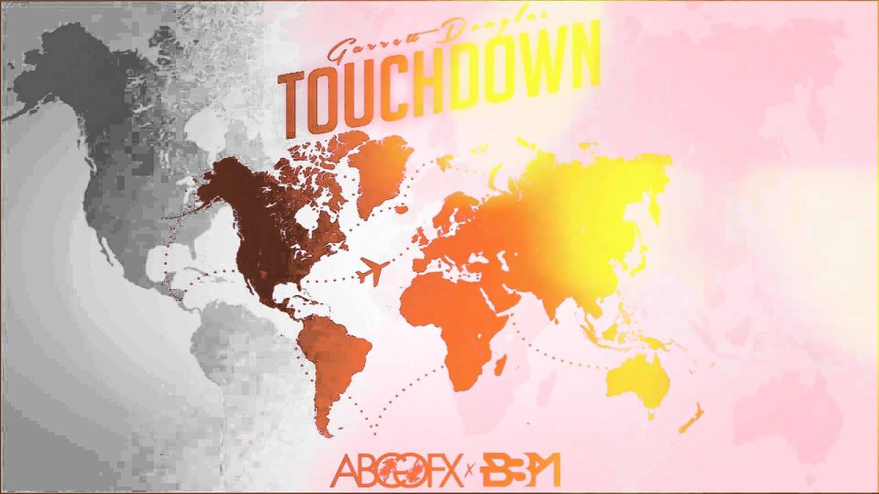 Garrett Douglas - Touchdown (Prod. by Lion Riddims) image