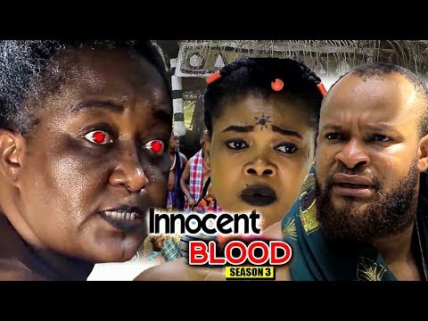 Innocent Blood Season 3 - 2018 Latest Nigerian Nollywood Movie Full HD