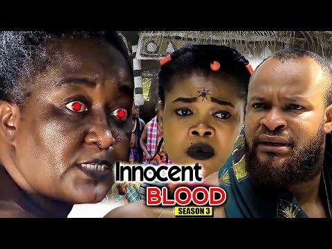 Innocent Blood Season 3 - 2018 Latest Nigerian Nollywood Movie Full HD