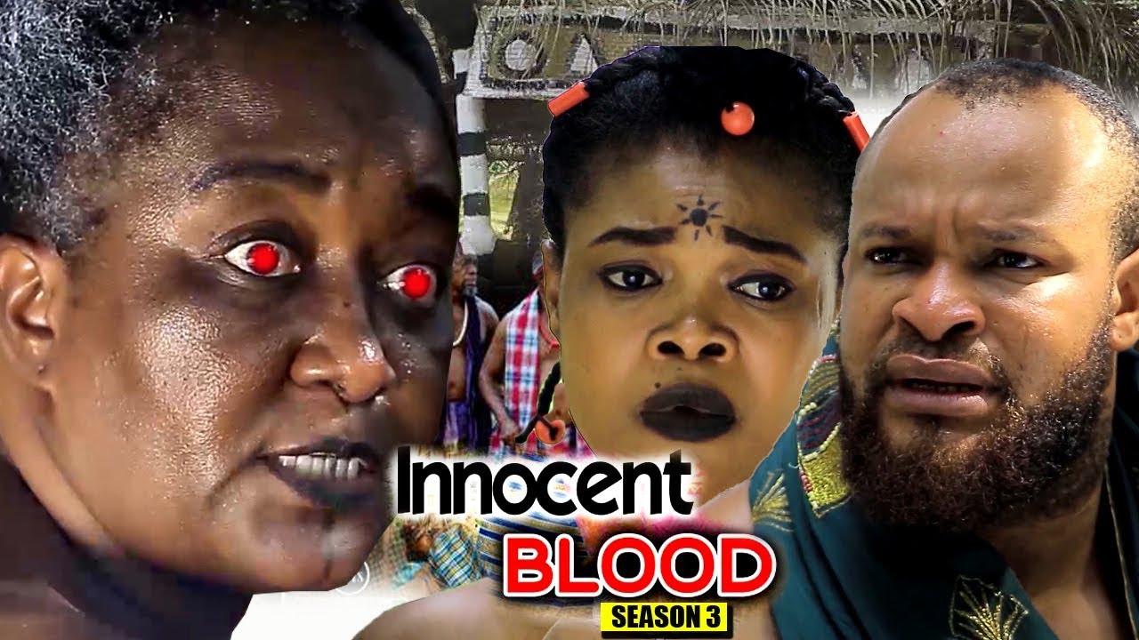 Download Innocent Blood Season 3 - 2018 Latest Nigerian Nollywood Movie Full HD