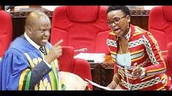 """HALIMA MDEE Avuruga BUNGE, Amwambia SPIKA - """"Ni MAKOSA MAKUBWA Sana HAYA"""""""