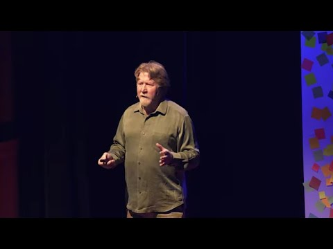 Nature Needs Half | James Brundige| TEDxVail