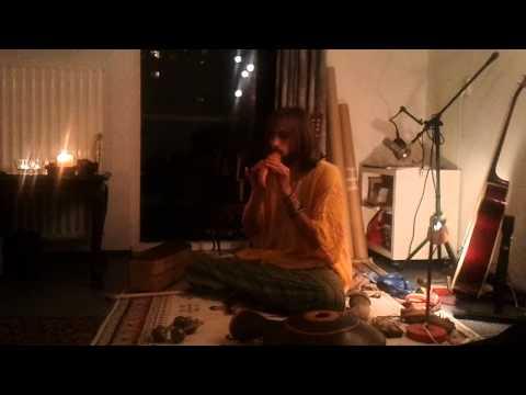 Syn Vozhdja - Ocarina - Altaic Voice