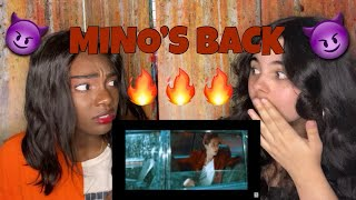 Download MINO - 'RUN AWAY' M/V REACTION!!!!! (we LOVE him 😍)