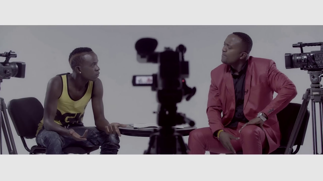 Download WILLY PAUL MSAFI - HUKUNIACHA (Official Video)