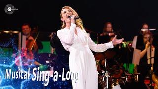 Willemijn Verkaik - Ik Lach Om Zwaartekracht   Wicked   Musical Sing-a-Long 2019