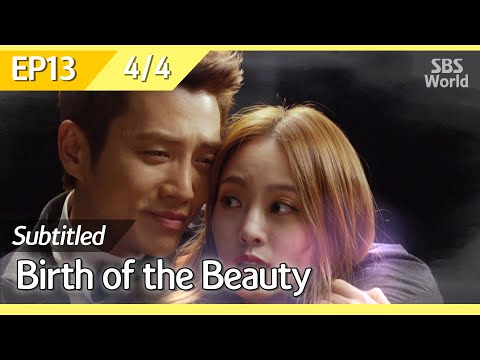 [CC/FULL] Birth of the Beauty EP13 (4/4) | 미녀의탄생