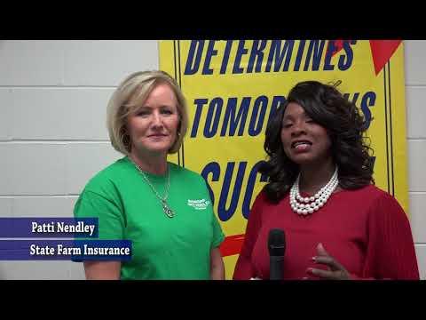 Real Talk - Moore Street School Helping with Hurricane Harvey