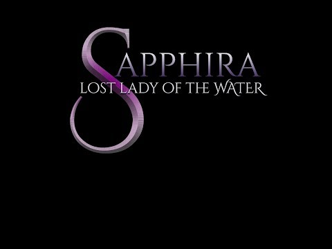 Author Jessica Ozment reading Sapphira excerpt