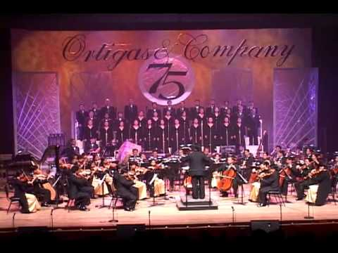 Ortigas 75th Year Celebration - Symphony Of Life 02 of 04