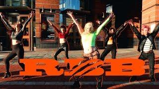 Baixar [HARU] [KPOP IN PUBLIC RED VELVET CONCERT] Red Velvet (레드벨벳) - RBB (Really Bad Boy) Dance Cover