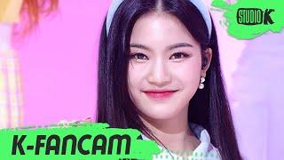 [K-Fancam] 스테이씨 아이사 직캠 'SO WHAT' (STAYC ISA Fancam) l @MusicBank 210507