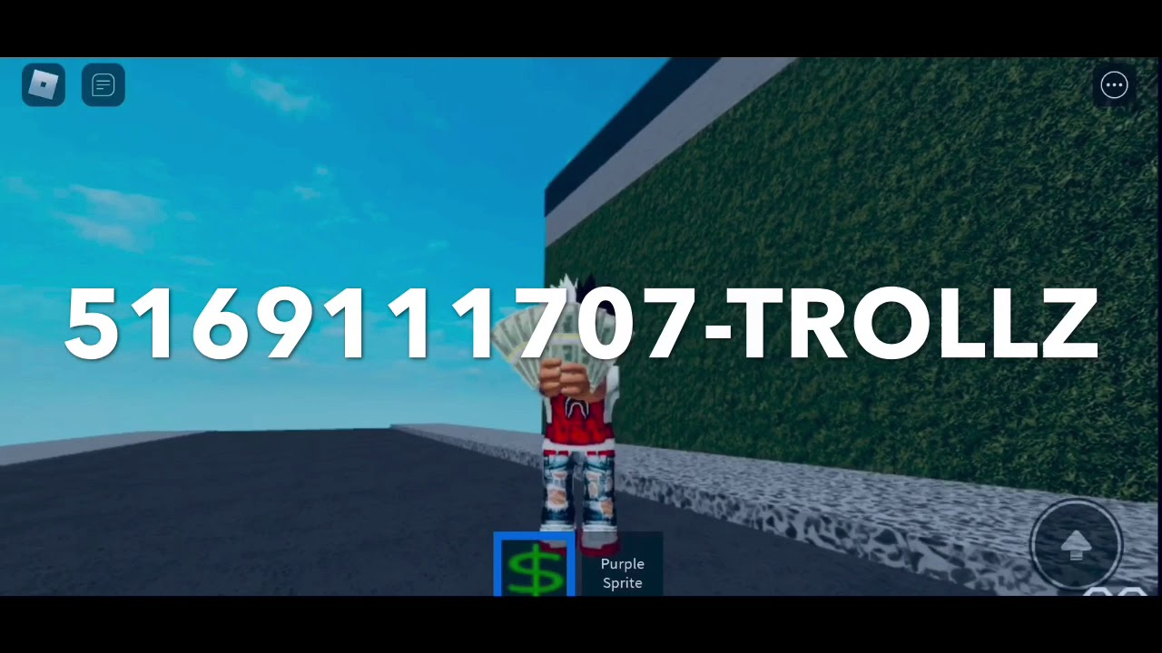 Roblox Id Codes In Catalog
