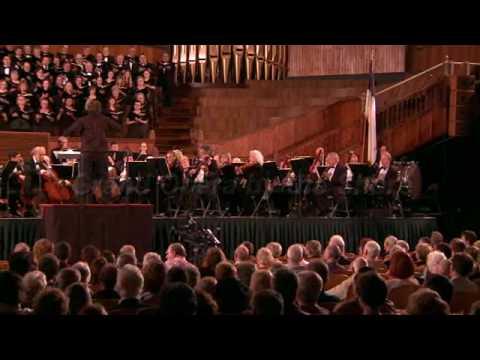 New Jersey State Opera- Verdi Requiem Promo