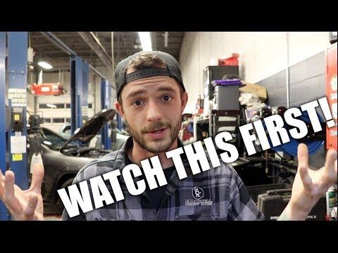 Being A Mechanic | 2019