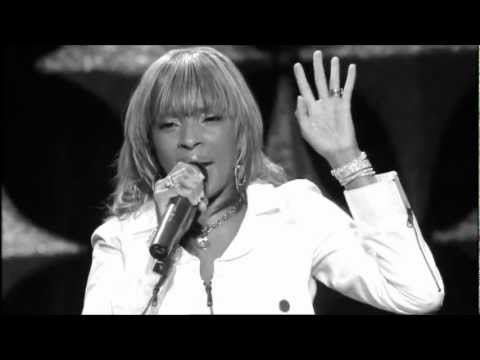 Mary J.Blige - Free,No More Drama,Love At First Sight and Everything (Live)