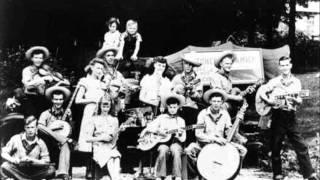 Stoneman Family - Soldier