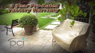 Pci By Adco - Patio Furniture Covers Overview