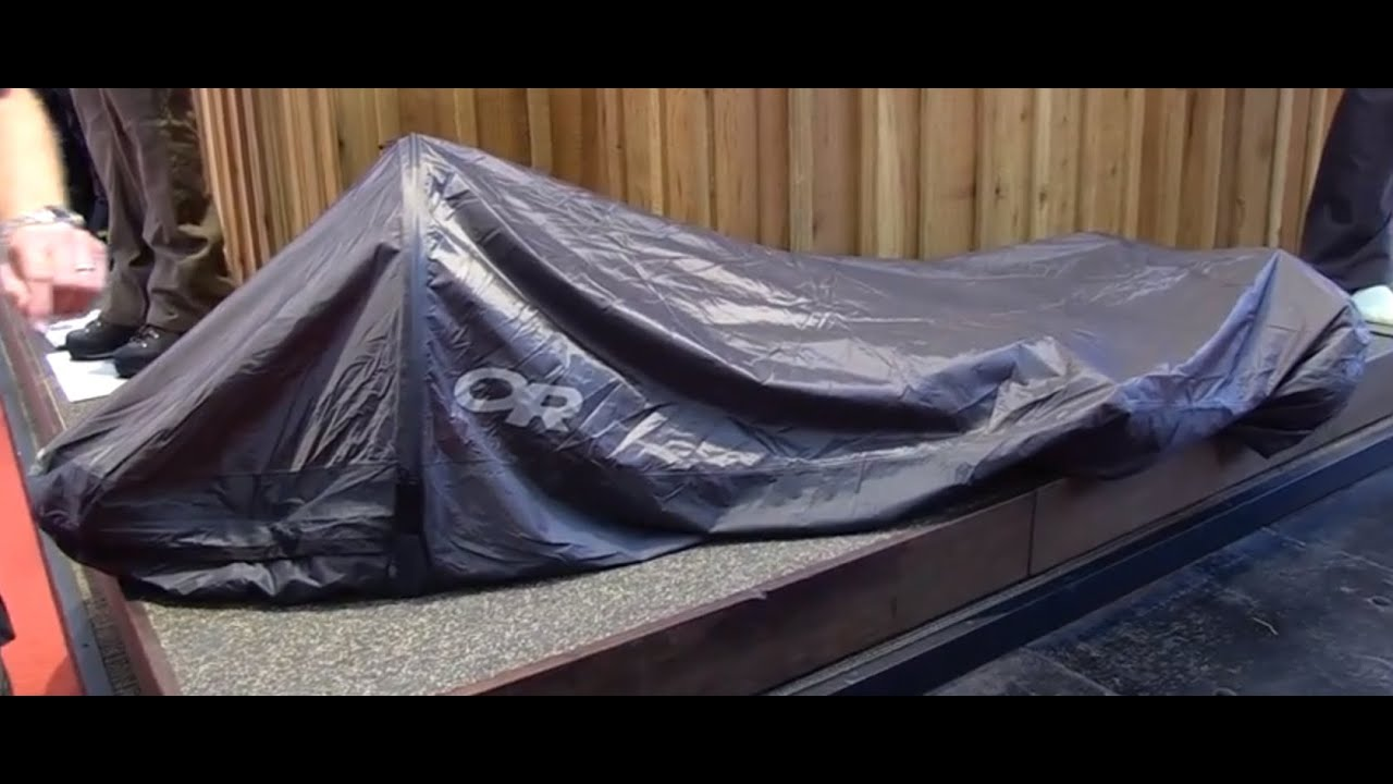 Outdoor Research Helium Bivy Sack Best New Products