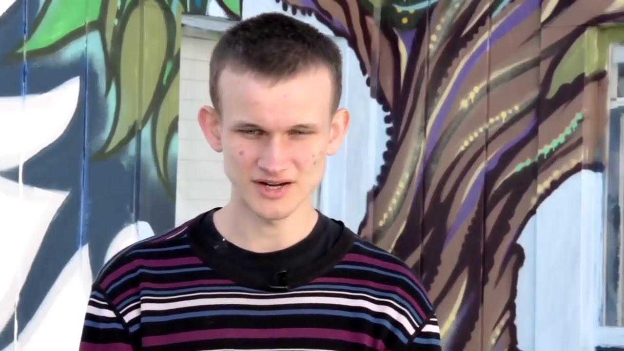 Download Vitalik Buterin   The Boy Genius Behind Ethereum