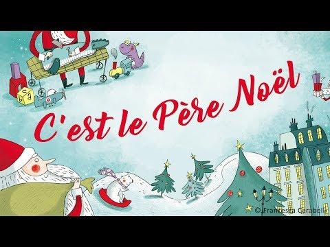 Henri Dès chante - C'est le Père Noël - Chanson pour enfants