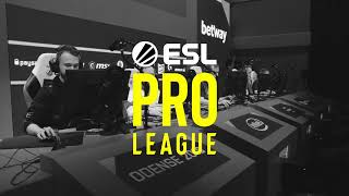 LIVE: CS:GO - HellRaisers vs. Team Liquid [Overpass] Map 3 - Group B - ESL Pro League Season 9