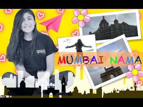 Things To Do In Mumbai | Mumbai Nama |Part 1|