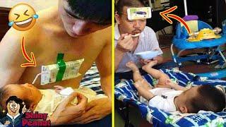 Download Video Jangan Pernah Tinggalkan Anak Berdua Sama Ayahnya, Kalo Gak Begini Dah... MP3 3GP MP4