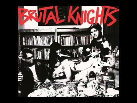 Brutal Knights - So Weak