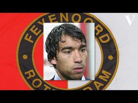 Feyenoord is voor het eerst in een generatie landskampioen - de Volkskrant