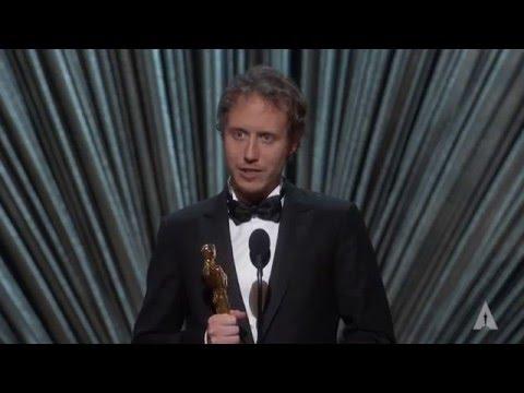 Africa Movie Academy Award for Best Animation