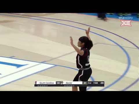 baylor-vs.-south-carolina-women's-basketball-highlights