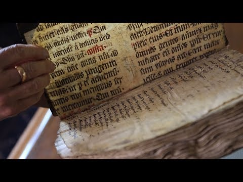 Treasures of the Harvard Law School Library | Medieval Manuscripts