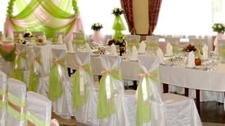 Оформление свадеб в Уфе, СвадьбаНайс