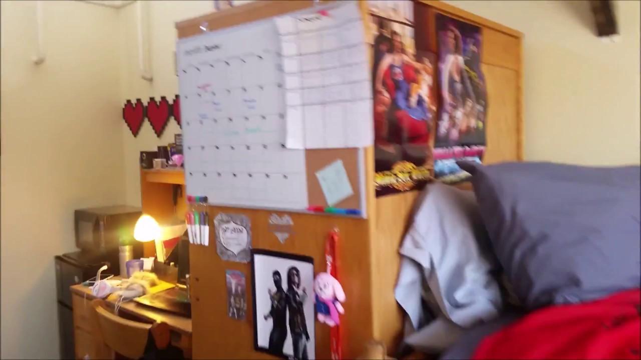UC Irvine Dorm Tour (Middle Earth) - YouTube Uc Irvine Dorm Rooms