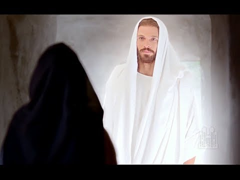 He is Risen  -  Christ The Lord Is Risen Today