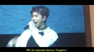 Video [PT-BR] BTS FALANDO PORTUGUÊS! download MP3, 3GP, MP4, WEBM, AVI, FLV Agustus 2018