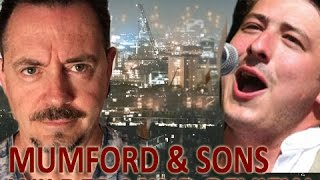"REVIEW Mumford and Sons ""Wilder Mind"" by John Beaudin"