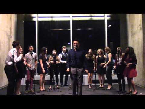 Penn Keynotes A Cappella - Honey I'm Good