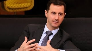 Mosaic News - 11/08/12: Assad Defends Syria As Region's 'Last Stronghold Of Secularism'