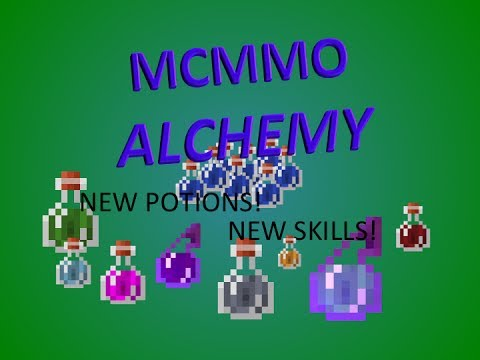 Alechmy levelling best options