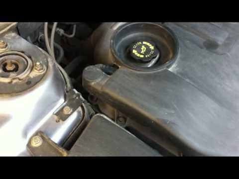 03 Mazda 6 2.3 AWD L3 Стучит чтото в двигателе.mp4