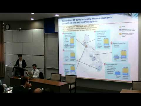 Business Process Outsourcing and Back-Office Financial Services Industry (1 of 2)