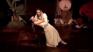 Com us plagui, Teatre Akadèmia