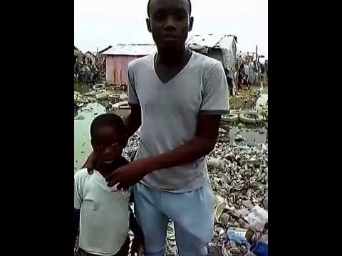 Haiti School of Slum - Kid's Story