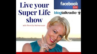 Live your Super Life show - episode 1 - online dating!